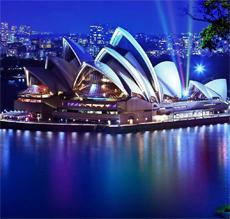 Hamro Australia Tour