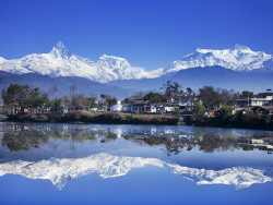 3 Nights Kathmandu And 2 Nights Pokhara