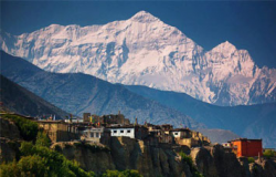 3 Nights Kathmandu, 2 Night Pokhara & 1 Night Jomsom