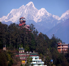 3 Nights Kathmandu, 2 Nights Chitwan, 2nights Pokhara & 1 Night Nagarkot