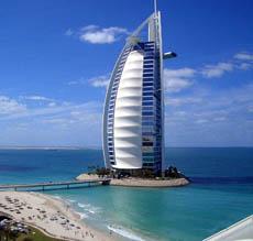 Hamro Dubai Tour