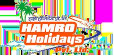 hamro holidays logo
