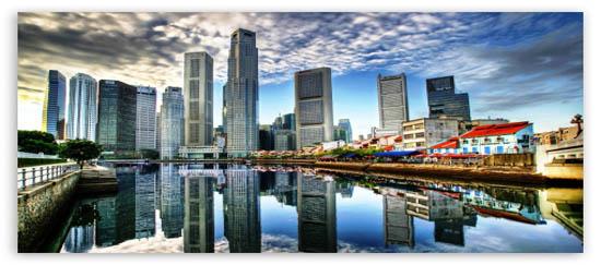 Hamro Singapore Tour