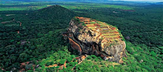 Hamro Sri Lanka Tour