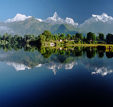 3 Nights Kathmandu, 2 Nights Pokhara & 1 Night Nagarkot
