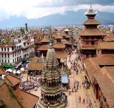 3 Nights Kathmandu
