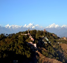 3 Nights Kathmandu & 1 Night Nagarkot