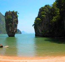 Hamro Bangkok & Phuket Tour